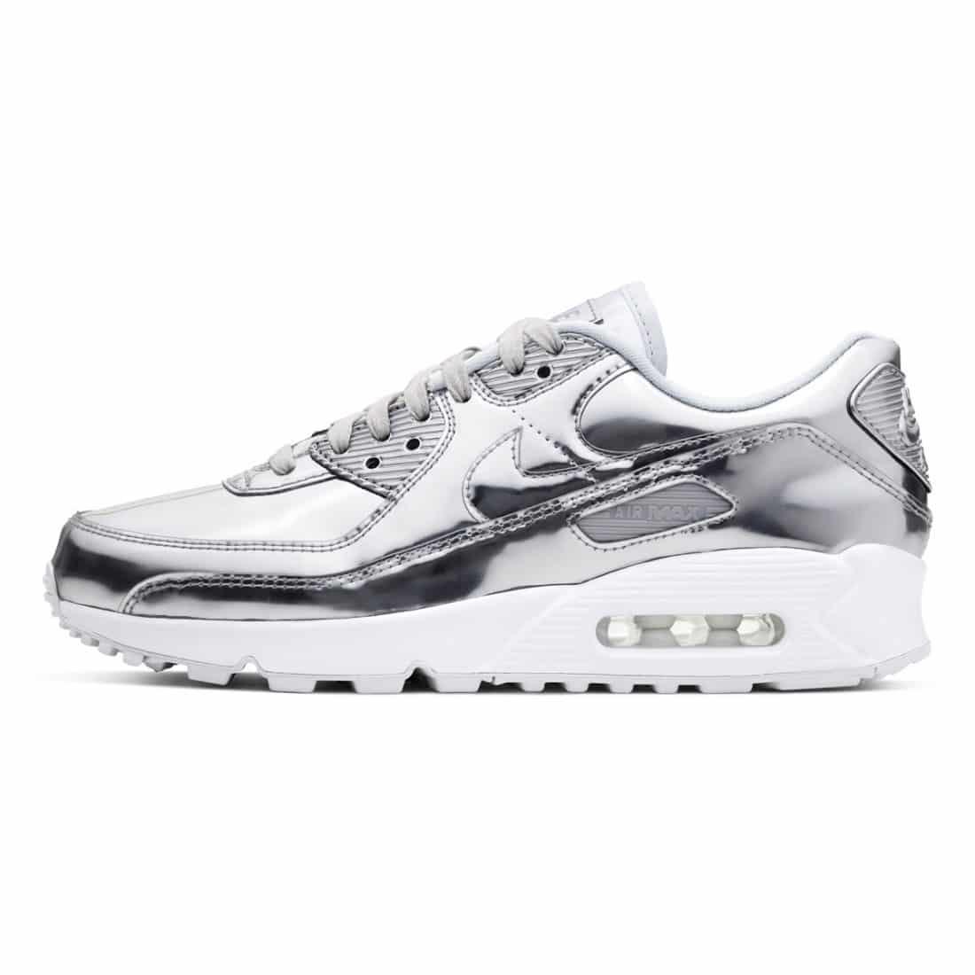 Nike Air Max 90 SP Metallic Pack