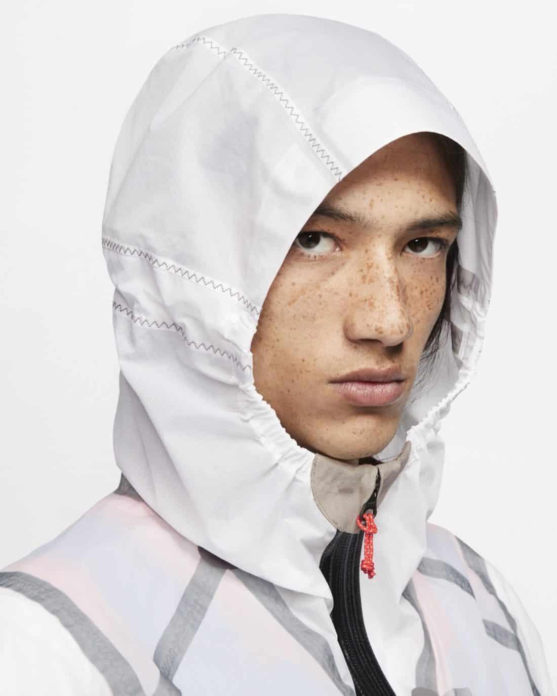 Nike ISPA Inflate Jacket - Le Site de la Sneaker