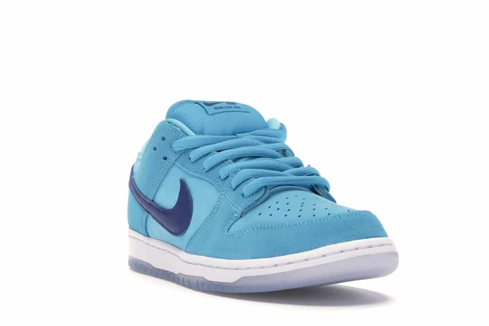 Nike SB Dunk Low Blue Fury - Le Site de la Sneaker