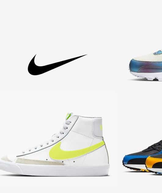 Black Friday 2019: les 10 meilleures Nike en promo Le Site