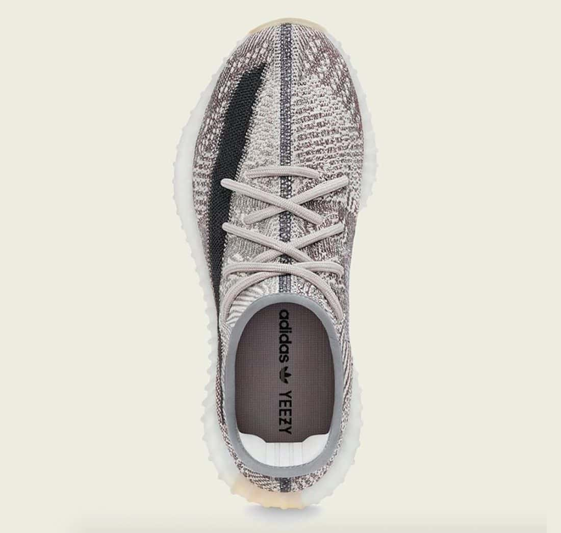 adidas yeezy zyon
