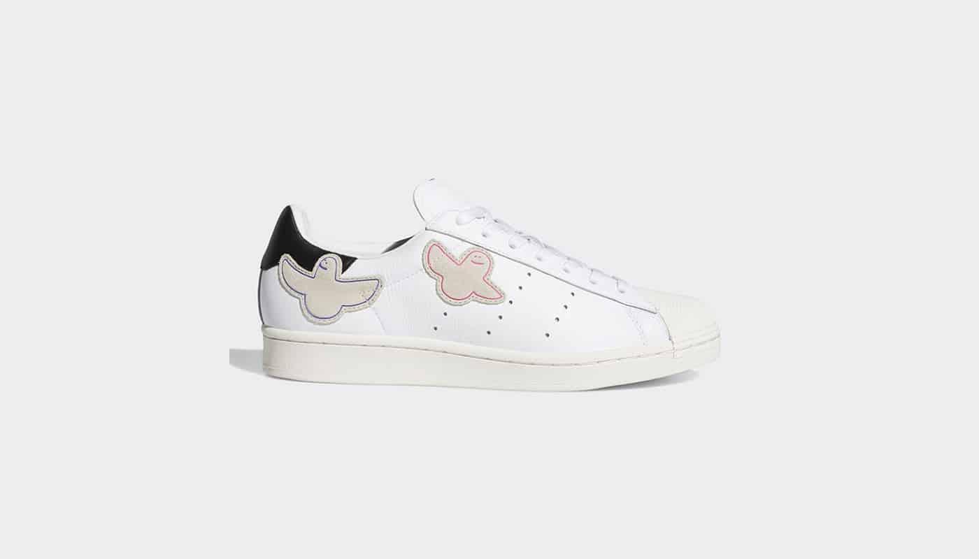 Mark Gonzales x adidas Superstar Le Site de la Sneaker