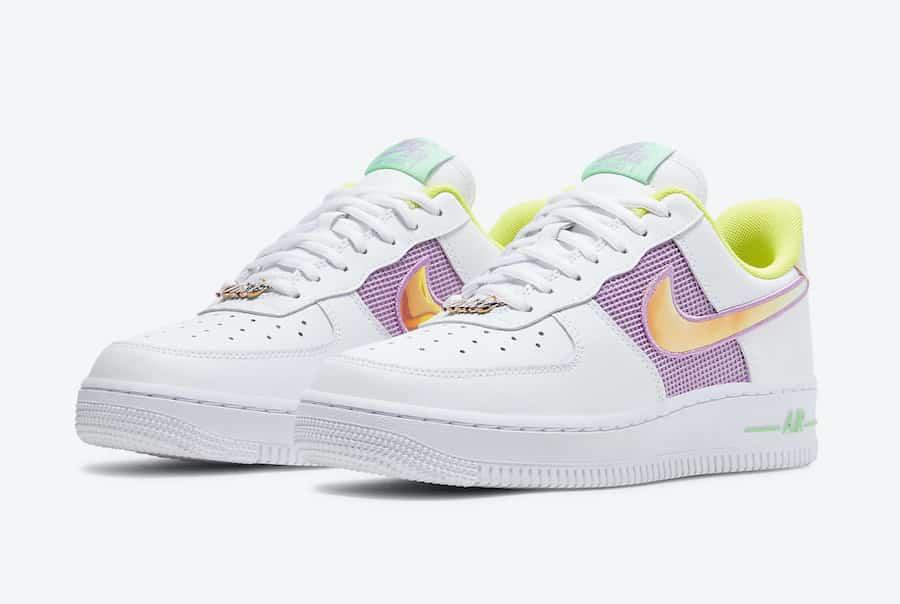 Nike Air Force 1 Low Easter Le Site de la Sneaker