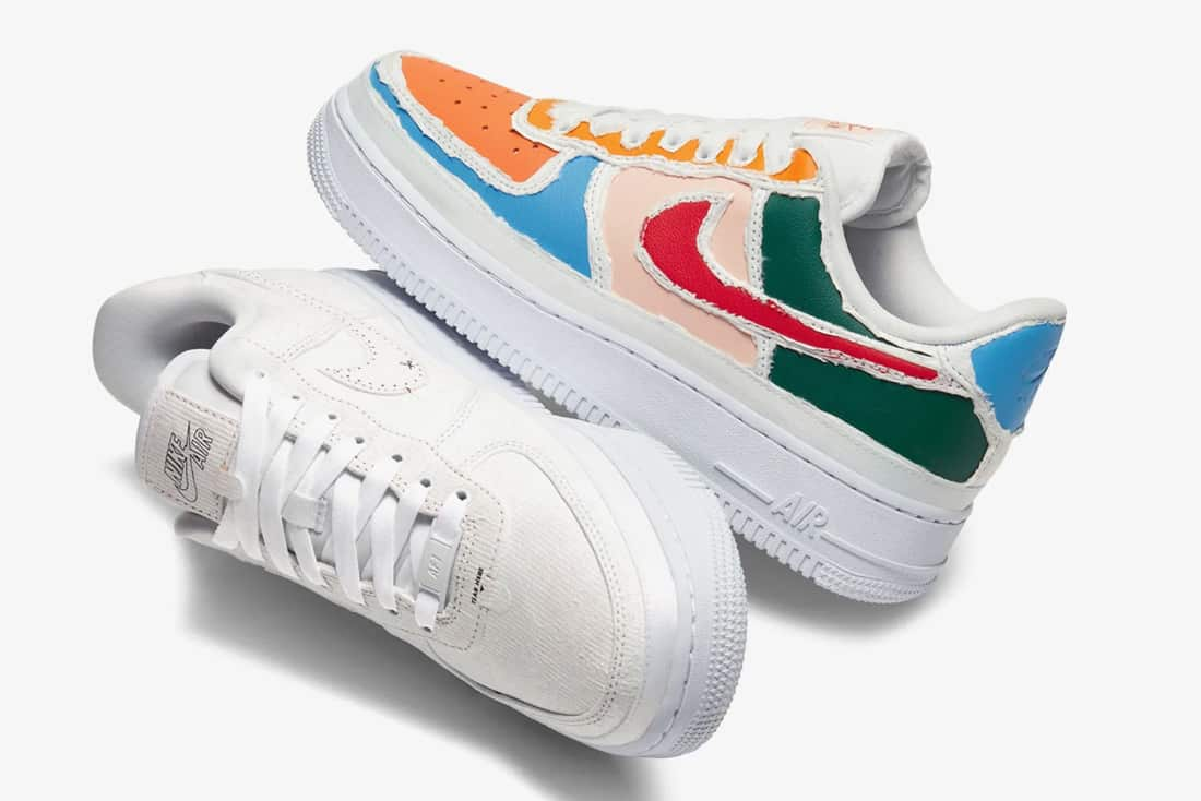 Nike Air Force 1 Low Tear Away Pack