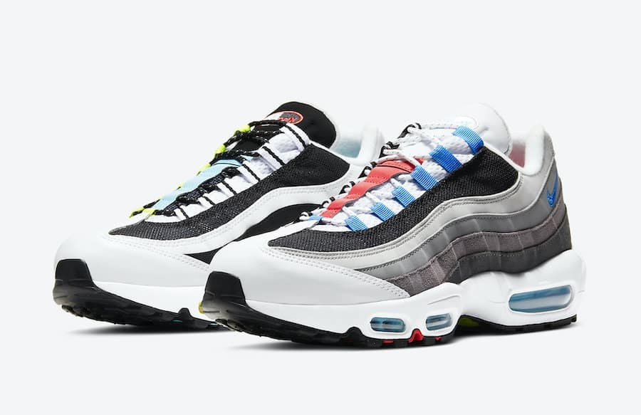 Nike Air Max 95 Greedy 2.0 - Le Site de la Sneaker