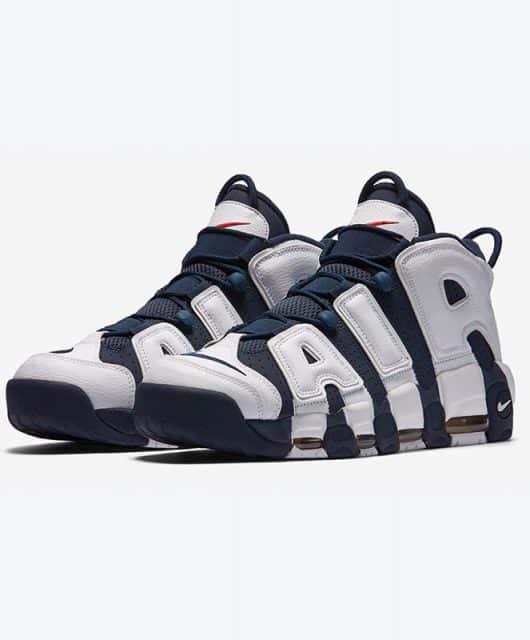 Archives des Nike Air More Uptempo Le Site de la Sneaker