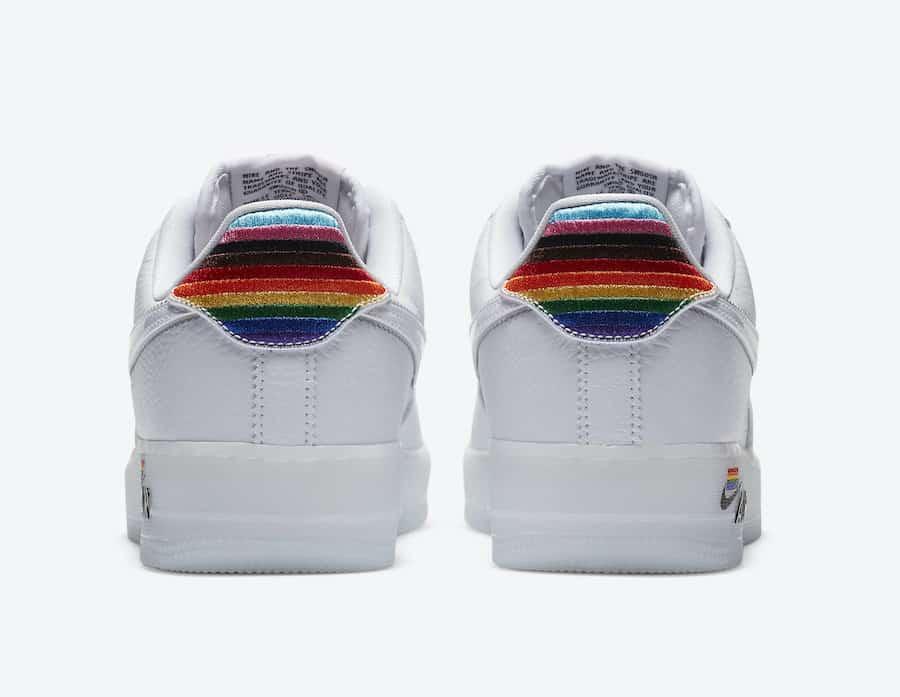 Nike Air Force 1 Low BeTrue Le Site de la Sneaker