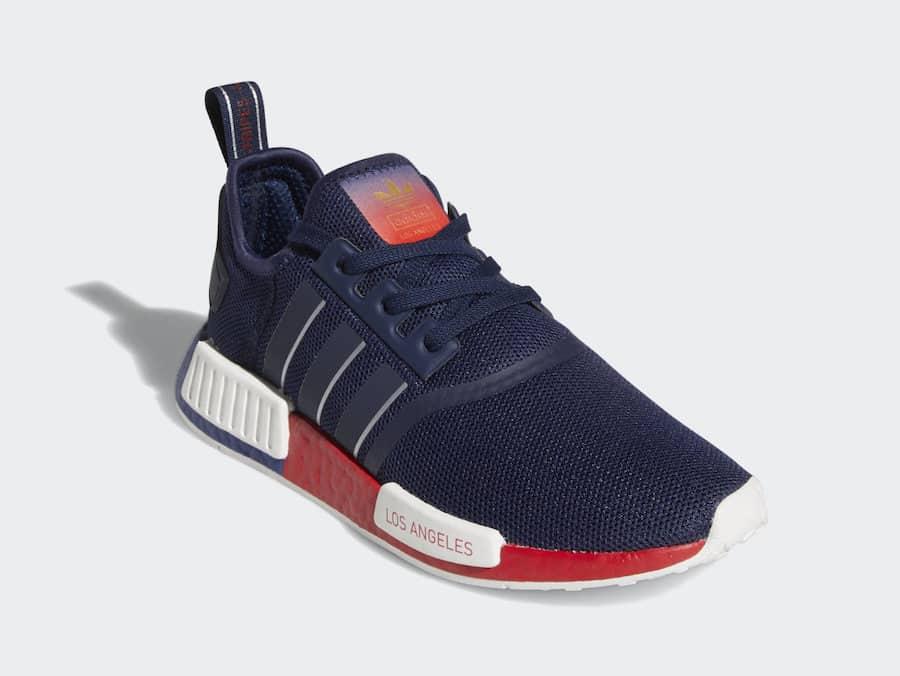 adidas NMD R1 Los Angeles - Le Site de la Sneaker