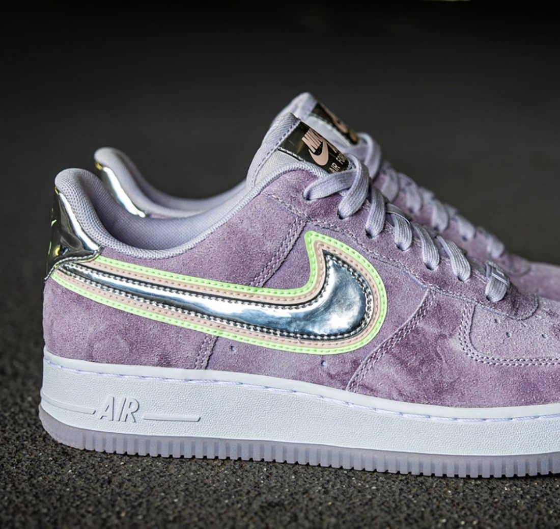 Preview: Nike Air Force 1 Low P(HER)SPECTIVE - Gov