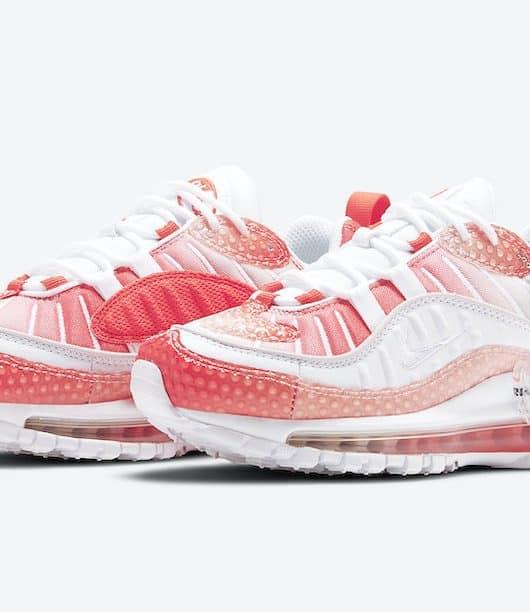 Archives des Nike Air Max 98 Le Site de la Sneaker