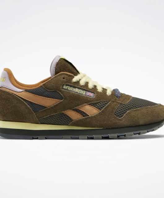 Archives des reebok classic leather Le Site de la Sneaker