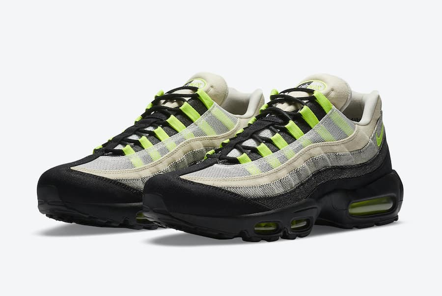 Nike Air Max 95 coloris à venir Le Site de la Sneaker