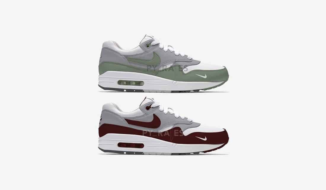 Archives des Nike Air Max 1 Le Site de la Sneaker