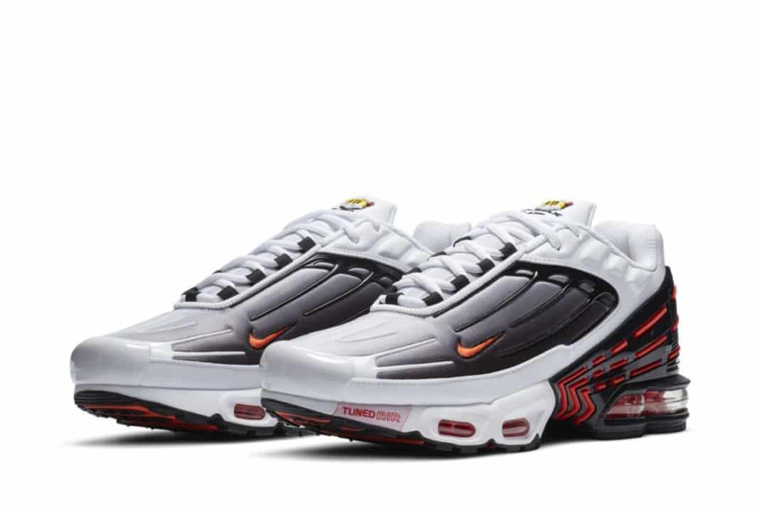 Archives des Nike Air Max Plus 3 - Le Site de la Sneaker