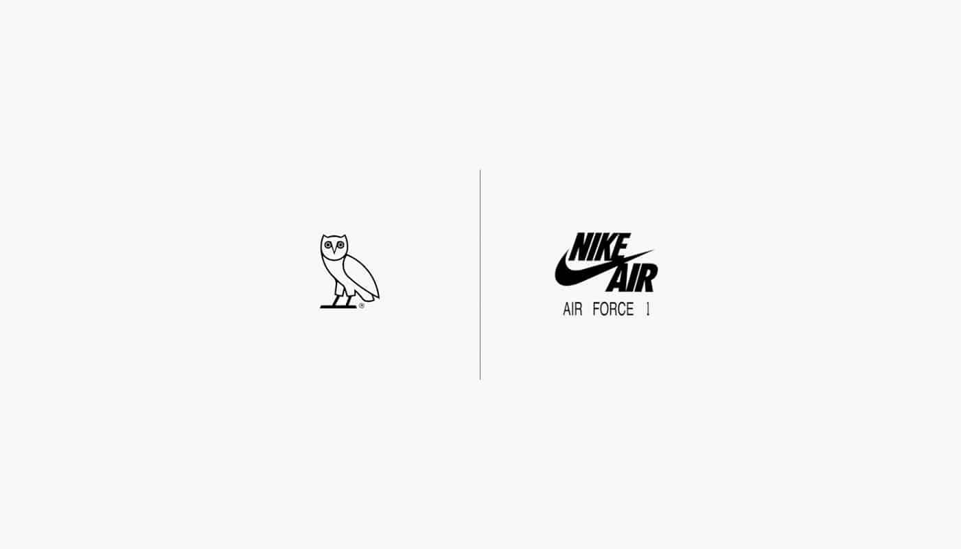 Une Ovo X Nike Air Force 1 En 2021 Le Site De La Sneaker