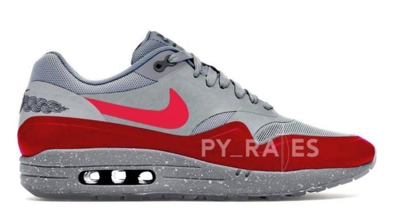 Deux nouvelles CLOT x Nike Air Max 1 pour 2021 Le Site de