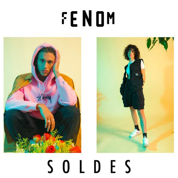 Soldes Sneakers Ete 2020