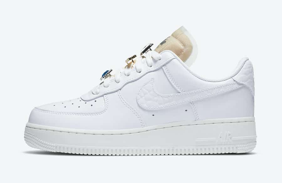 air force 1 low femme