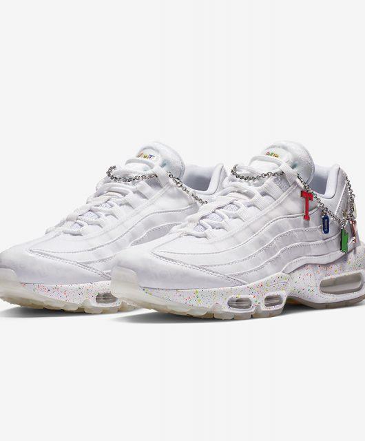 Archives des Nike Air Max 95 Le Site de la Sneaker
