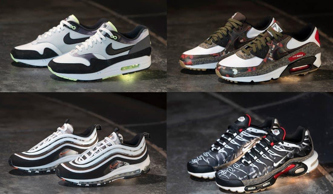 Archives des Nike Air Max Plus Le Site de la Sneaker