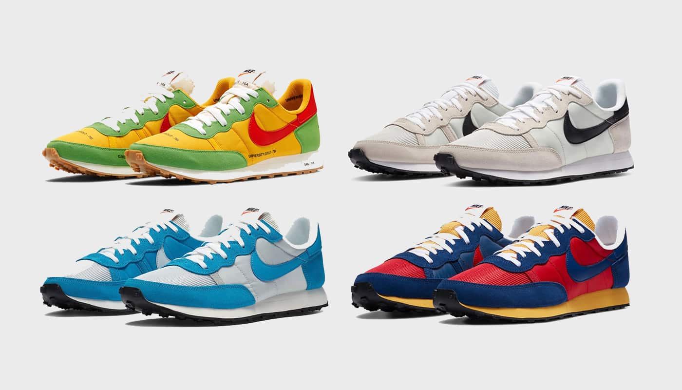 Nike Challenger OG Collection Le Site de la Sneaker