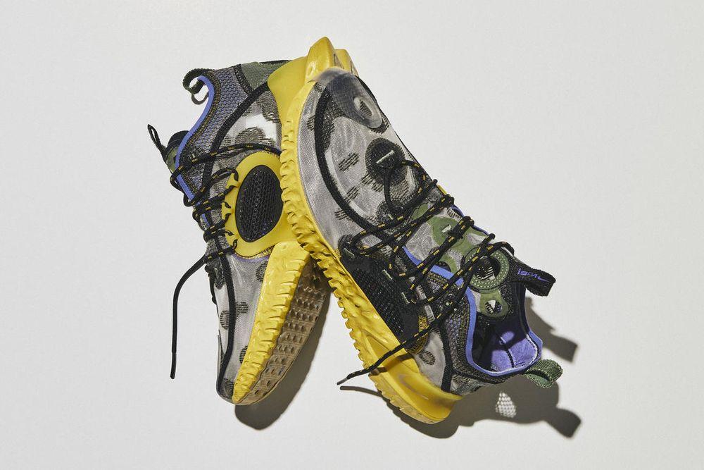 Nike ISPA Collection 2020 - Le Site de la Sneaker