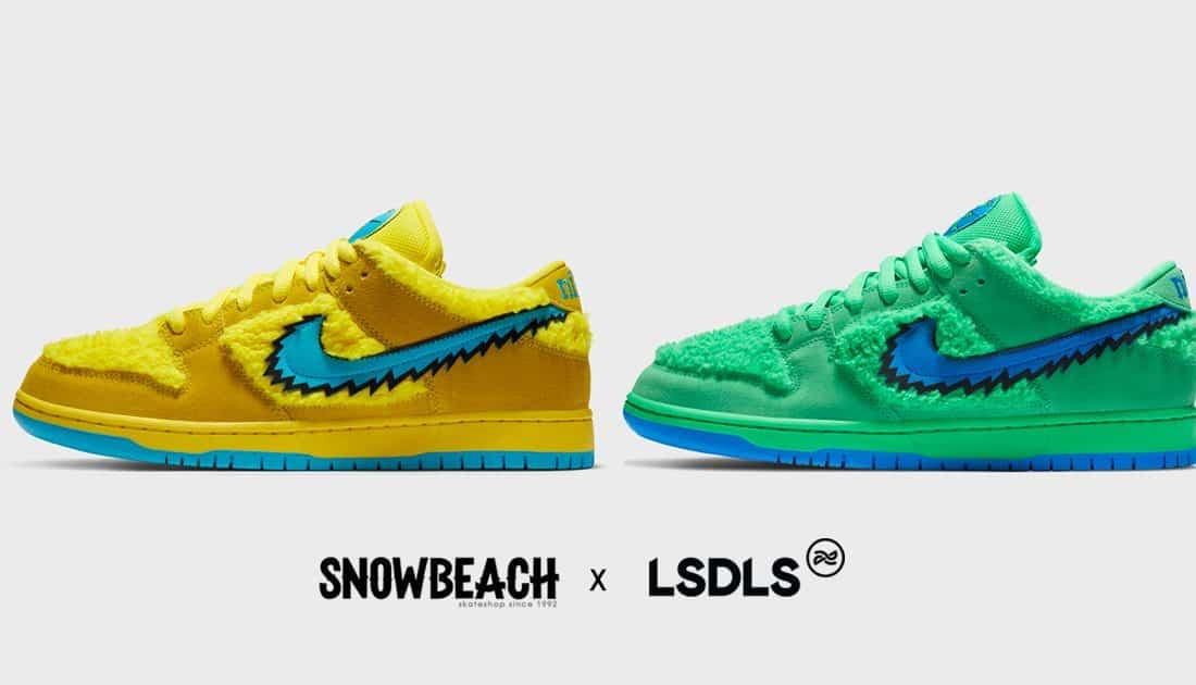 Archives des Nike SB Le Site de la Sneaker