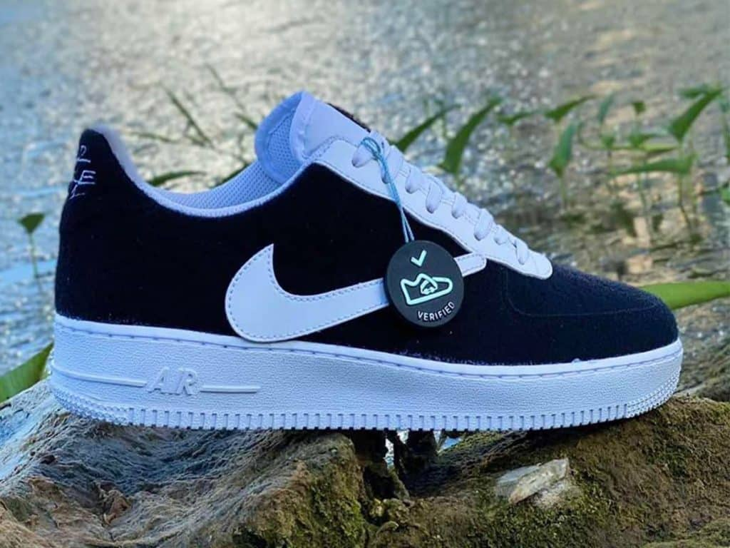 Preview: Nike Air Force 1