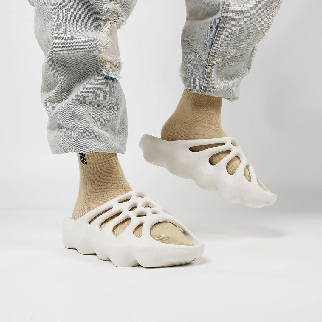 """adidas YEEZY 450 Slide """"Ophani"""""""
