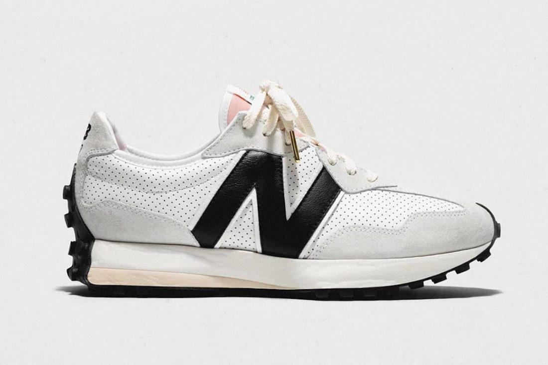chaussure new balance lausanne