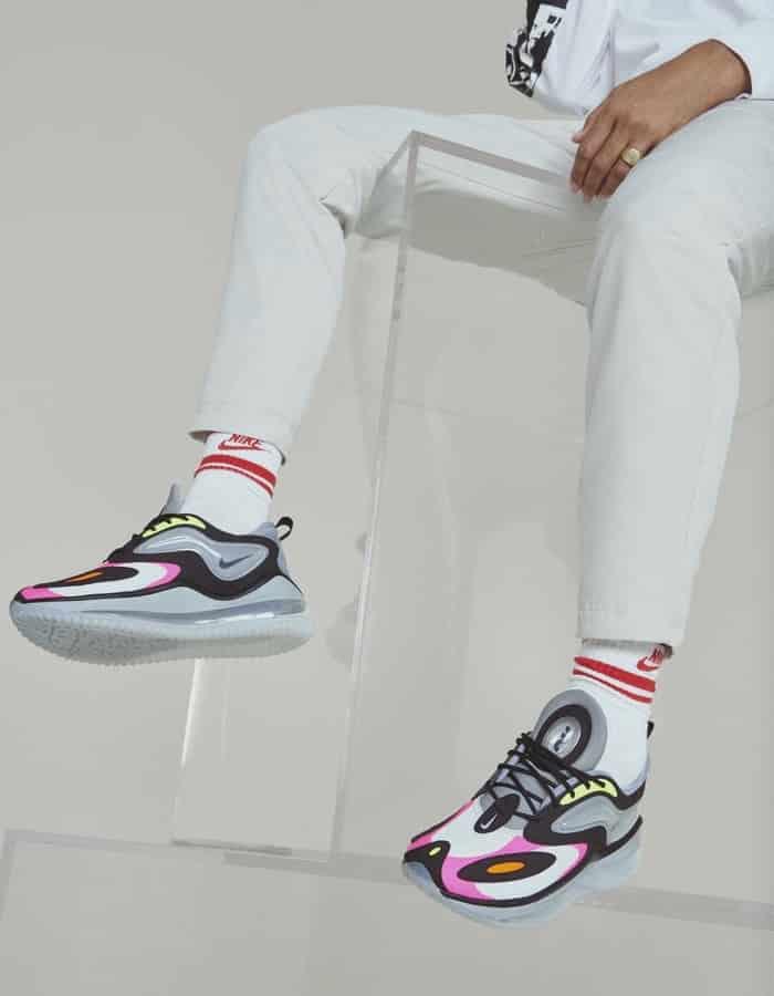 Nike présente la Air Max Zephyr - Zemeds