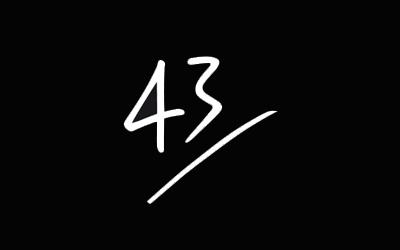 43einhalb Black Friday 2020