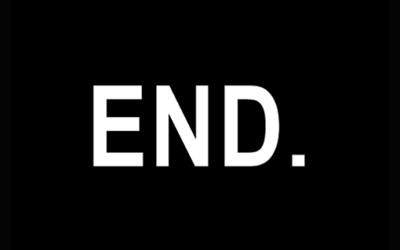 END Black Friday 2020