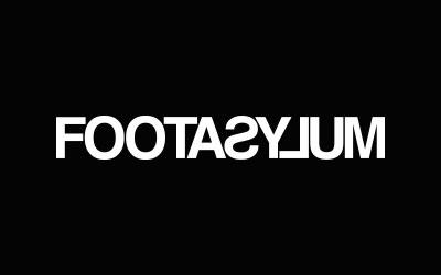 Foot Asylum Black Friday 2020