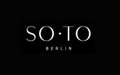 Soto Black Friday 2020