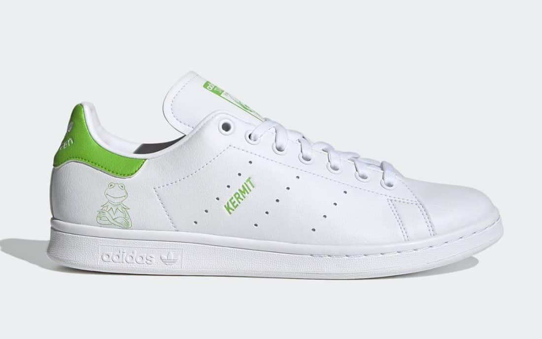 "adidas Stan Smith ""Kermit The Frog"""