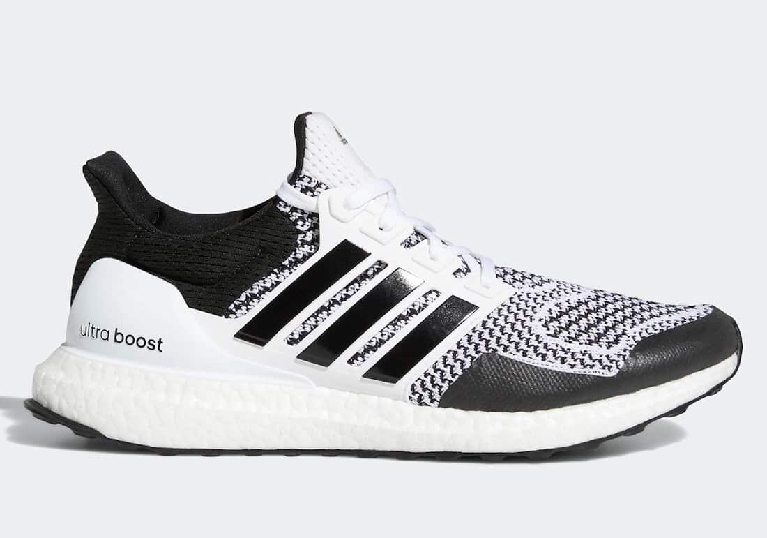 """adidas Ultra Boost 1.0 DNA """"Cookies and Cream"""""""