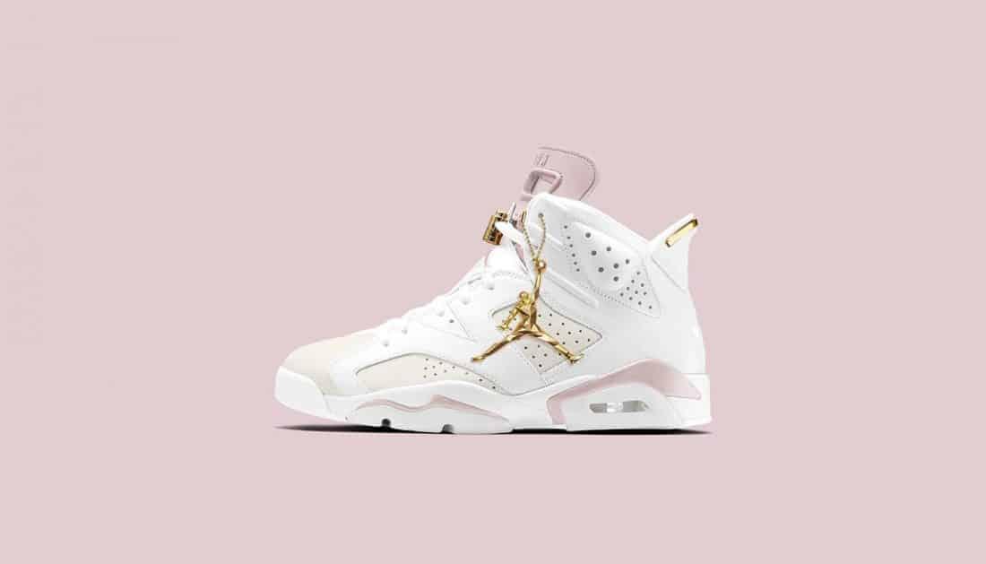 Archives des Air Jordan VI 6 - Le Site de la Sneaker