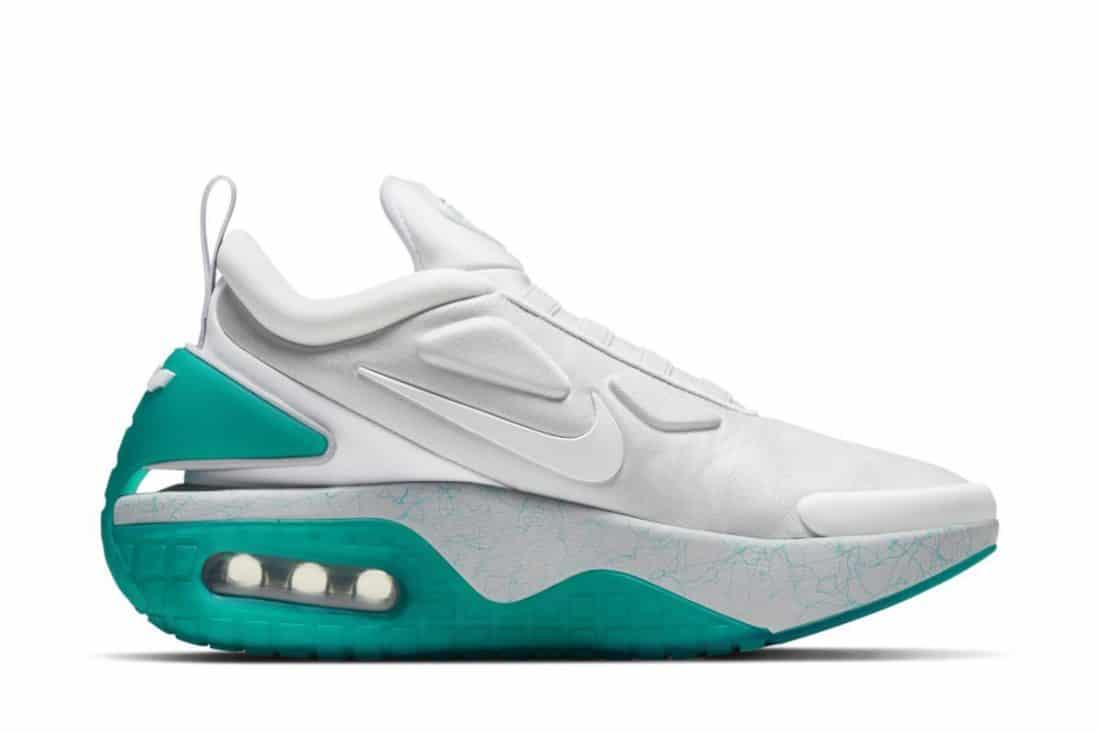 """Nike Adapt Auto Max """"Jetstream Green"""""""