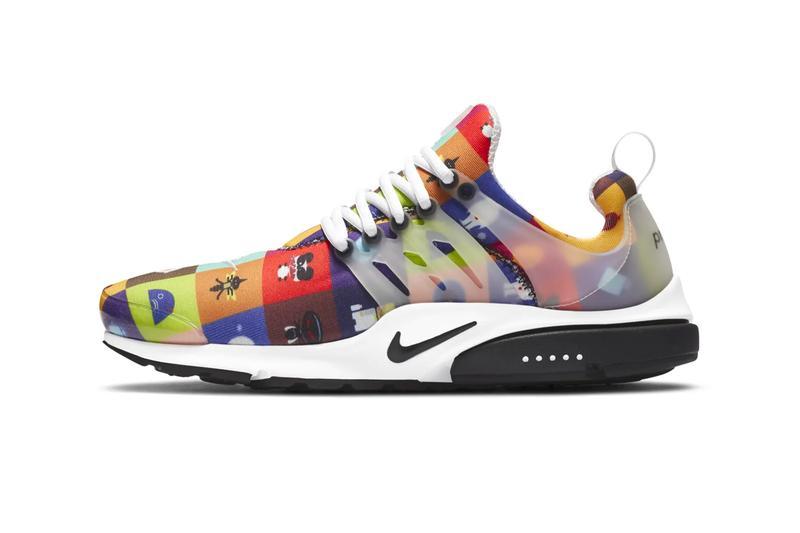 "Nike Air Presto ""Origins"""