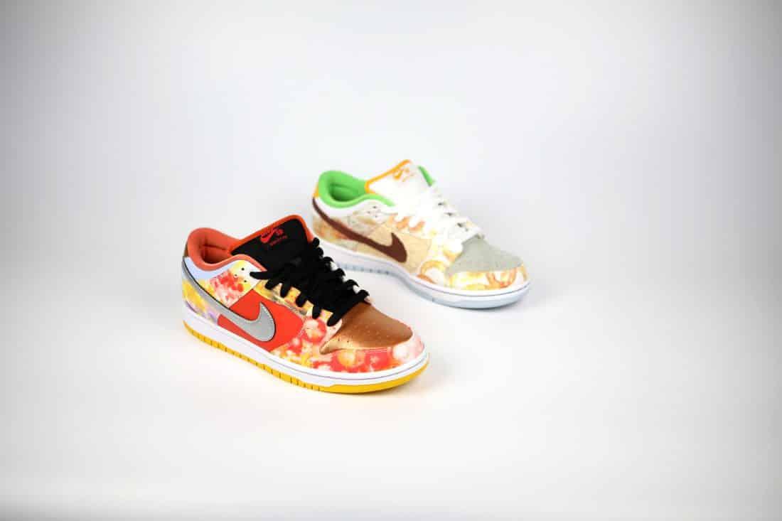 "Nike SB Dunk Low ""Street Hawker"""