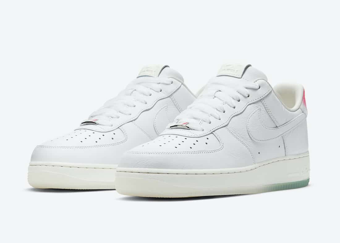 Preview: Nike Air Force 1 Low