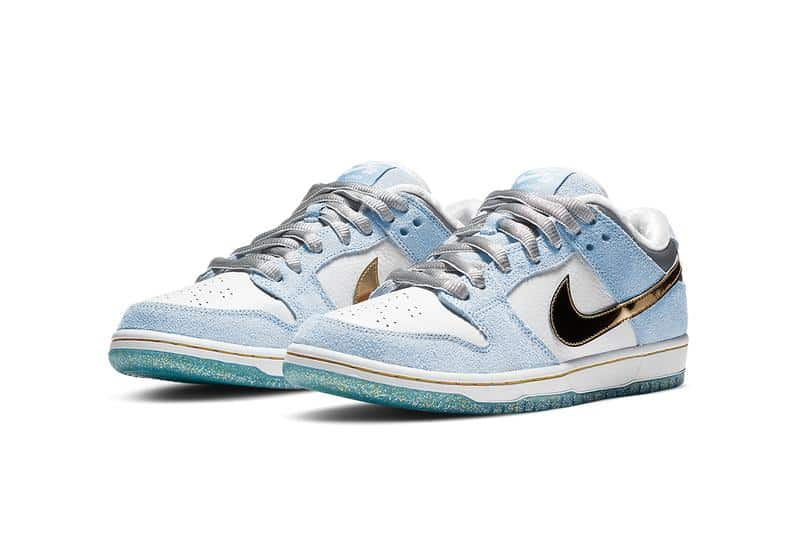 Sean Cliver x Nike SB Dunk Low