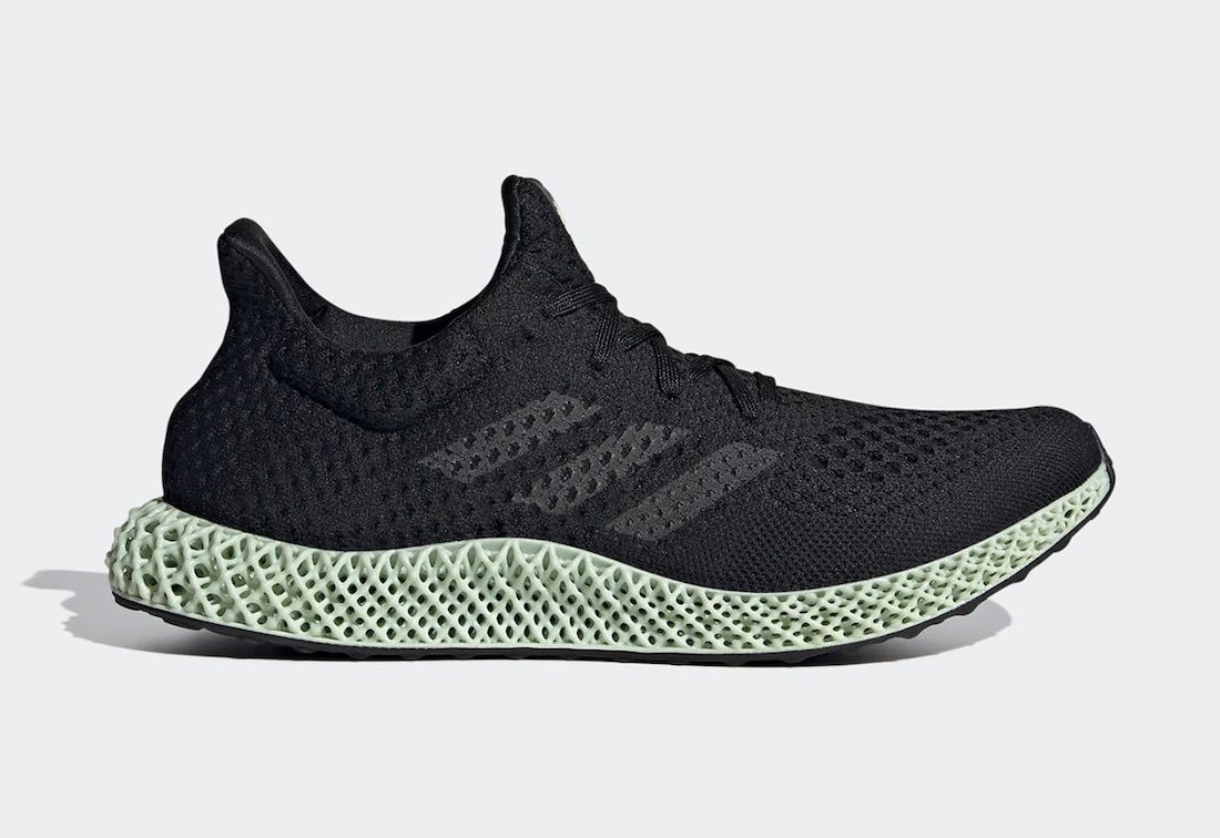 adidas Futurecraft 4D OG