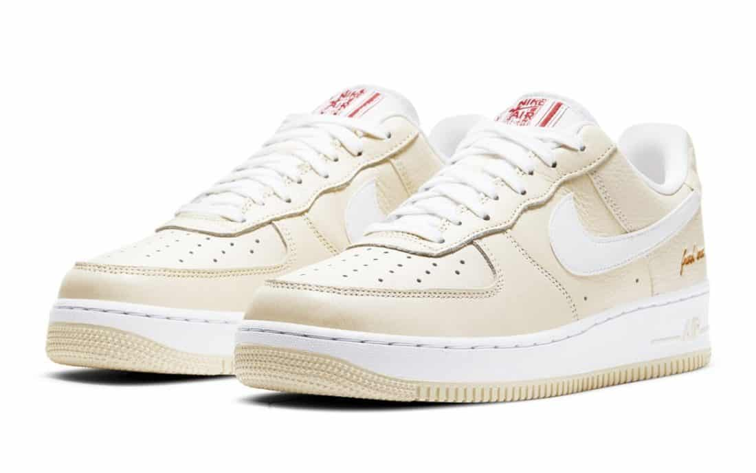 "Nike Air Force 1 Low ""Popcorn"""