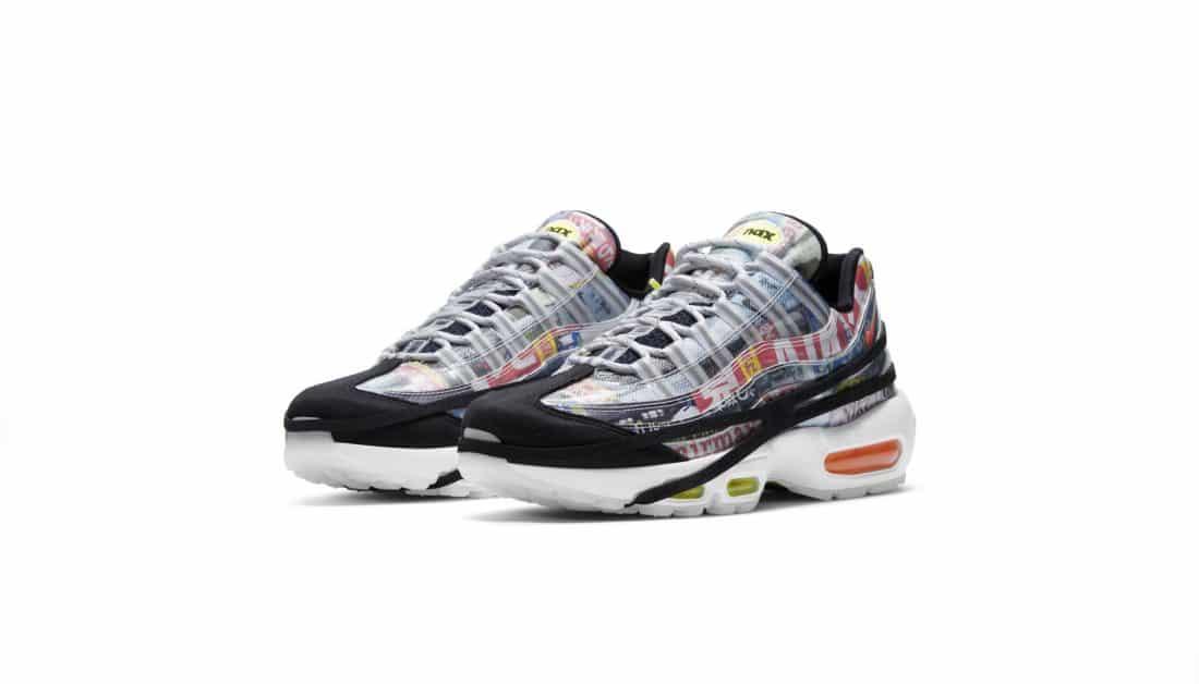 """Nike Air Max 95 """"Japan"""""""
