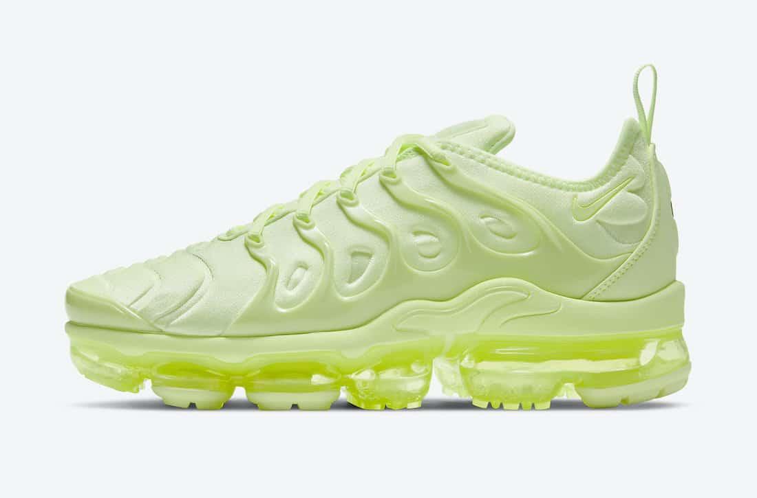 Preview: Nike Air VaporMax Plus
