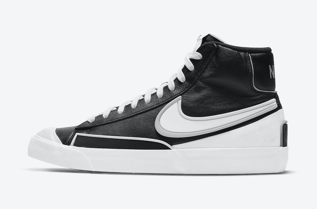 Preview: Nike Blazer Mid '77 Infinite