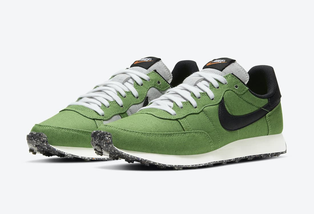 """Nike Challenger """"Mean Green"""""""
