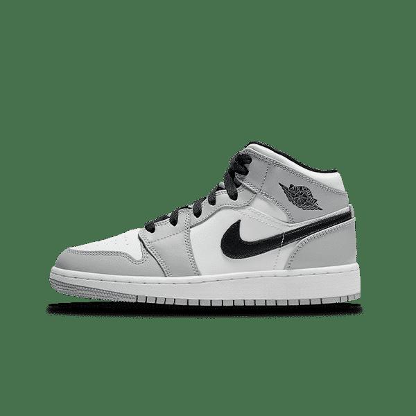 Preview: Air Jordan 1 Mid